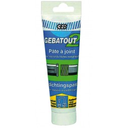 Pâte à Joint Gebatout 2 - 125 Ml