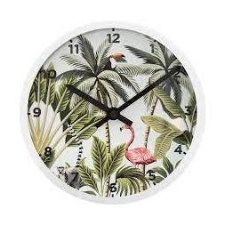 Horloge Tropic