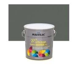 Métisse brillant gris anthracite 2.5L - MAUVILAC
