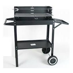 Barbecue 81 x 27 x 87cm - ENJOY