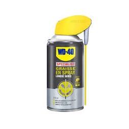 Wd40 spécial graisse spray 250ml