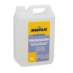 Façade Clean incolore 5L - MAUVILAC
