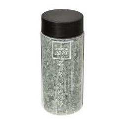 Pépite de verre gris 580gr