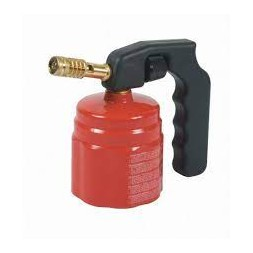 Lampe à souder  gaz butane - RIBIMEX