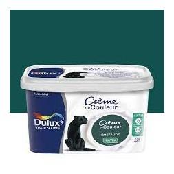 Crème émeraude 2.5L - DULUX VALENTINE