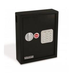 Armoire à cléfs  serrure électronique pour 48 clés - KREATOR