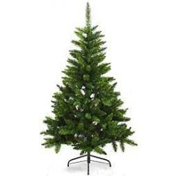 Sapin de Noël artificiel vert 180cm