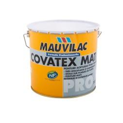 Covatex blanc 10L - MAUVILAC