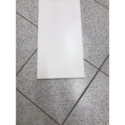 Tablette agglomérée mélaminée blanc