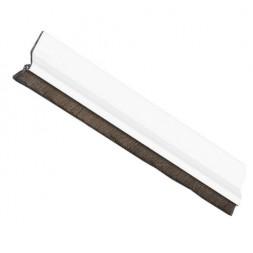 Plinthe éctanche 2-1000 à epoxy blanc - AMIG