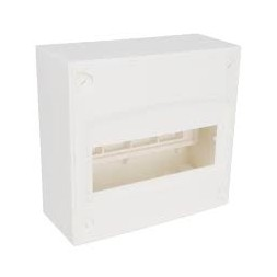 Coffret mini ekinoxe 8+1 modules - LEGRAND