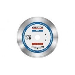 Disque diamant Premium - KREATOR