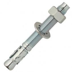 Goujon d'ancrage acier M10 x 65 mm  PIECE- SCELLIT