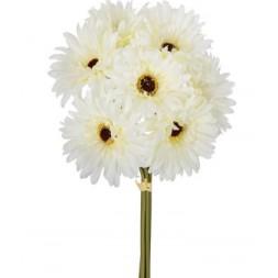 Bouquet 7 gerberas artificielles - ATMOSPHERA