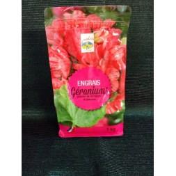 Engrais géranium mini 1kg