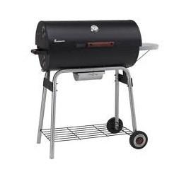Barbecue à charbon noir - LANDMANN
