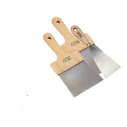 Couteau à enduire x3