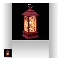 Mini lanterne rouge