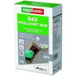 Prolijoint M543 gris 5kg - PAREXLANKO