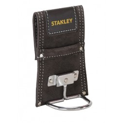 Porte-marteau cuir - STANLEY