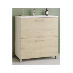 Meuble de salle de bains Happy