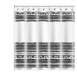 Rideau de bain polyester - GERIMPORT