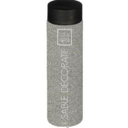 Sable décoratif gris 1.5kg - ATMOSPHERA