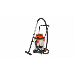 Aspirateur 30L sans fil 20v - POWERPLUS