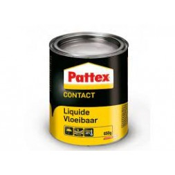 Colle contact liquide 650gr - PATTEX