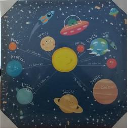 """Tableau """"planètes""""  - GERIMPORT"""