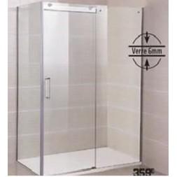 Paroi cabine de douche