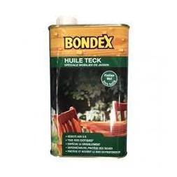 Huile teck 1L - BONDEX