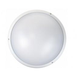Hublot blanc Deimos 1* E27 étanche IP65