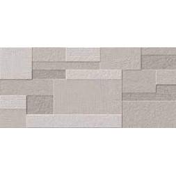 Faïence Relieve Cube Limestone White(1.08m²/bte) 1er choix