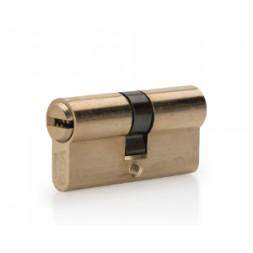 Cylindre de serrure haute sécurité 30/30mm