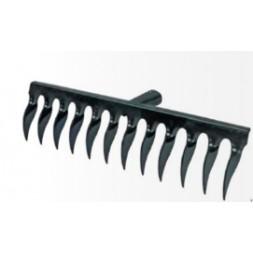 Balai-râteau 12 dents - VITO