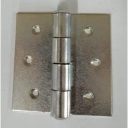 Charnière plat axe 12mm