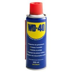 Dégrippant multifonction 200ml - WD40