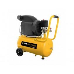 Compresseur à huile 230v 1500w - VITO