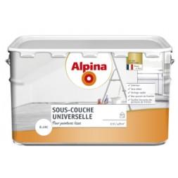 Alpina sous-couche universelle 2.5L