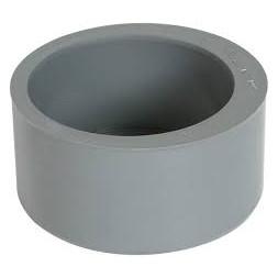 Tampon de réduction PVC 125-100mm M - F