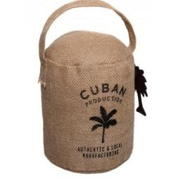 Cale porte jute Cuba - ATMOSPHERA
