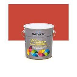 Métisse brillant rouge écarlate 2.5L - MAUVILAC