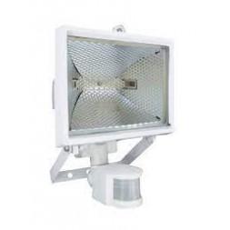 Projecteur 400W détecteur blanc Eco