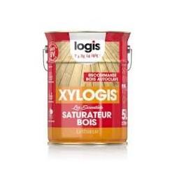 Xylogis saturateur 5 L