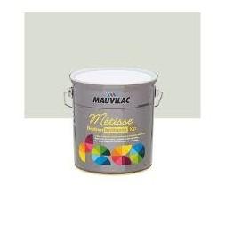 Métisse brillant gris pastel 2.5L - MAUVILAC
