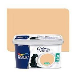 Crème nude 2.5L - DULUX VALENTINE
