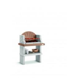 Barbecue Siviglia 60 x 80 x 175cm