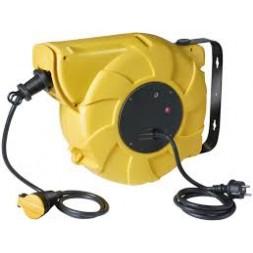 Enrouleur électrique automatique HO7RNF 3G1.5 - Brennenstuhl