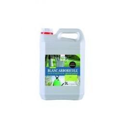 Blanc arboricole pulvérisable 3L